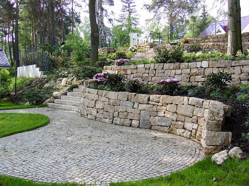 Joschi Garten- und Landschaftsbau GmbH * Berlin Steglitz-Zehlendorf ...